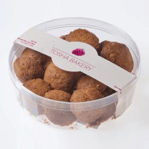 תמונת עוגיות גרנולה-אגוזי-מלך