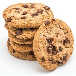 תמונת עוגיות שוקולד-ציפ-ניו-יורק
